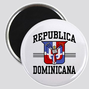Republica Dominicana Magnet